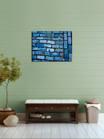 Hall-Etsy-BlueSteps-30x40