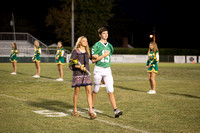 10-23-15 - BCHS vs Hamilton - Homecoming