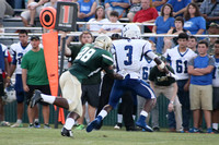 BCHS vs Chester County - 09-05-14